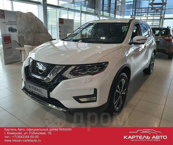 Nissan X-Trail, 2019 год, 1 820 000 руб.