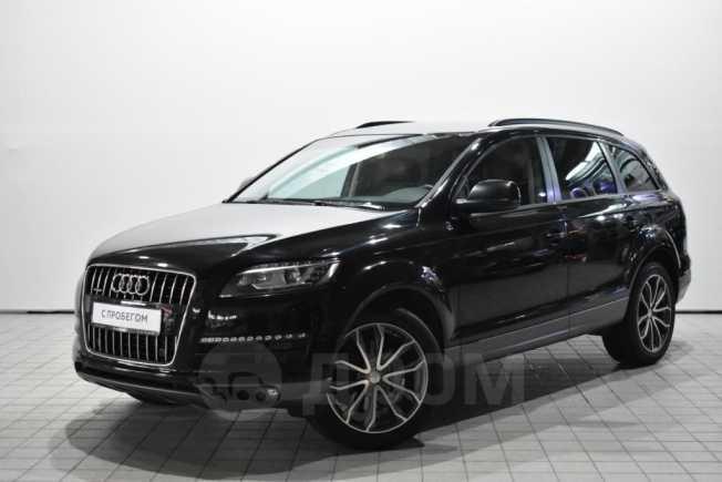 Audi Q7, 2012 год, 1 570 000 руб.