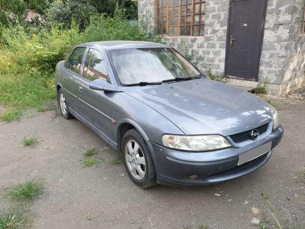 Opel Vectra, 2001 год, 200 000 руб.