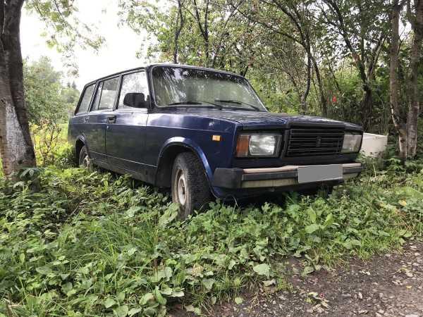 Лада 2104, 1992 год, 25 000 руб.
