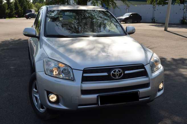 Toyota RAV4, 2009 год, 910 000 руб.