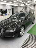 Audi A8, 2012 год, 1 300 000 руб.