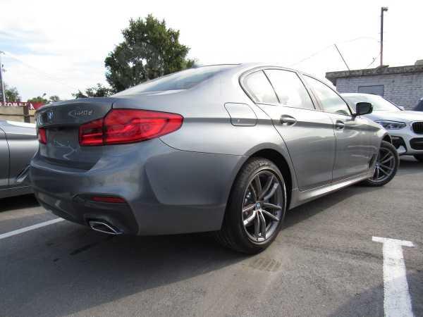 BMW 5-Series, 2019 год, 3 167 776 руб.