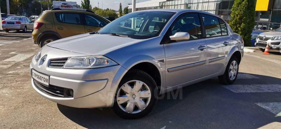 Renault Megane, 2007 год, 329 000 руб.