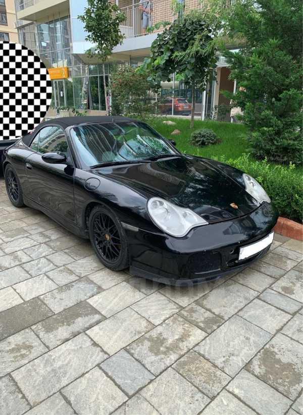 Porsche 911, 1998 год, 1 800 000 руб.