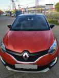 Renault Kaptur, 2016 год, 865 000 руб.