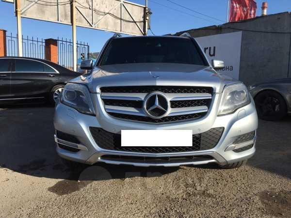Mercedes-Benz GLK-Class, 2012 год, 949 000 руб.