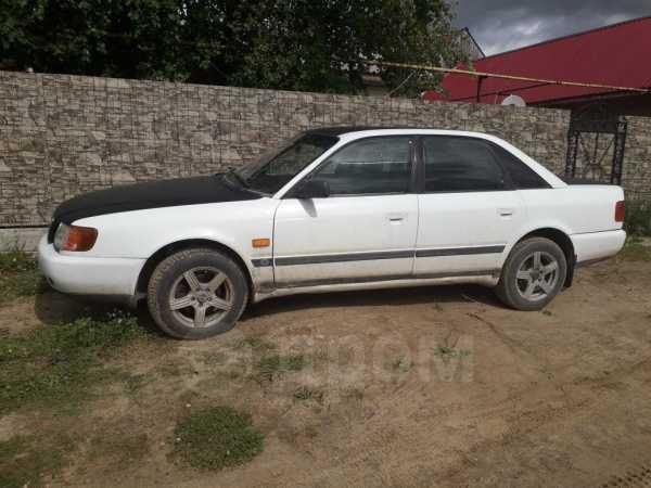 Audi 100, 1992 год, 150 000 руб.
