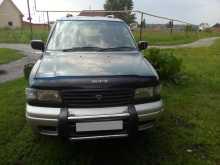 Искитим Efini MPV 1996