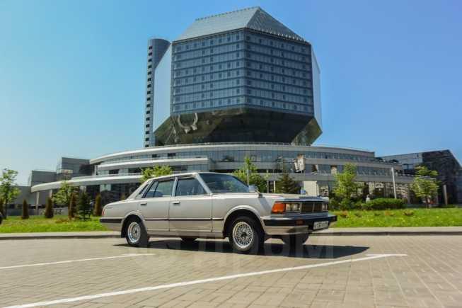 Nissan Cedric, 1981 год, 290 000 руб.