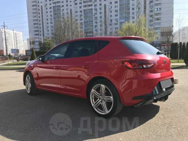 SEAT Leon, 2014 год, 599 000 руб.