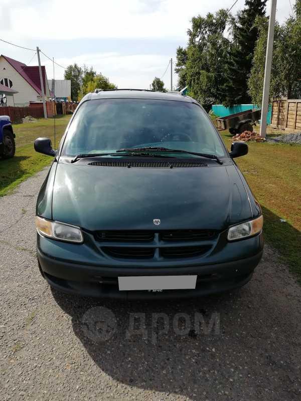Dodge Grand Caravan, 2000 год, 290 000 руб.