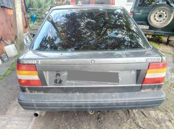 Saab 9000, 1990 год, 20 000 руб.