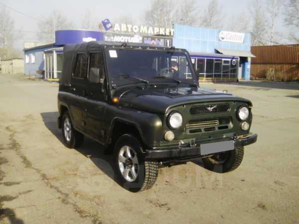 УАЗ 3151, 2011 год, 350 000 руб.