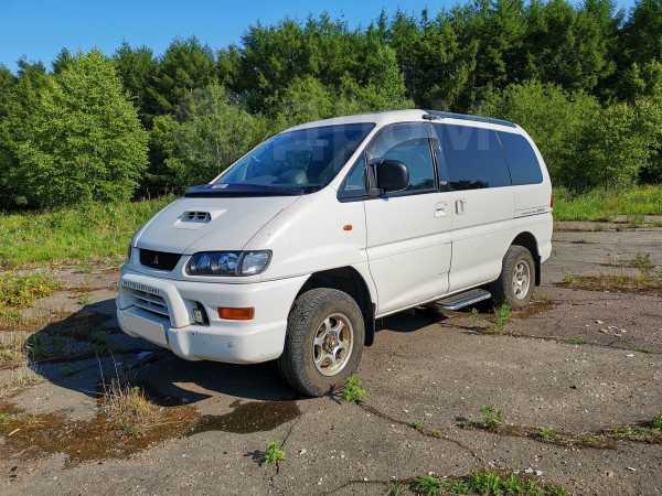 Mitsubishi Delica, 1998 год, 225 000 руб.