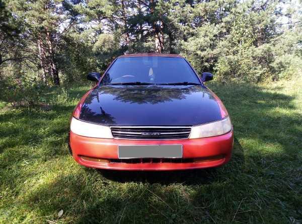 Toyota Corolla Levin, 1993 год, 125 000 руб.