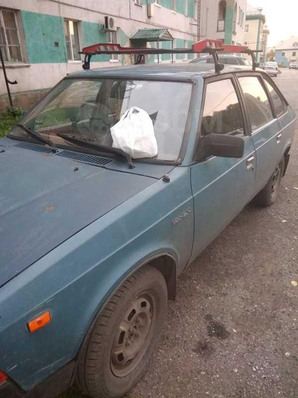 Москвич 2141, 1989 год, 27 000 руб.