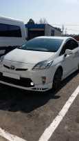 Toyota Prius, 2015 год, 940 000 руб.