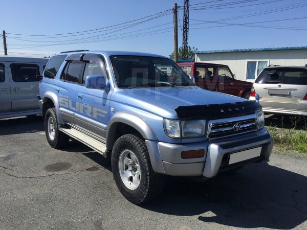 Toyota Hilux Surf, 1997 год, 750 000 руб.