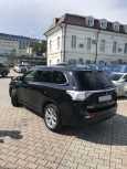 Mitsubishi Outlander, 2013 год, 1 110 000 руб.