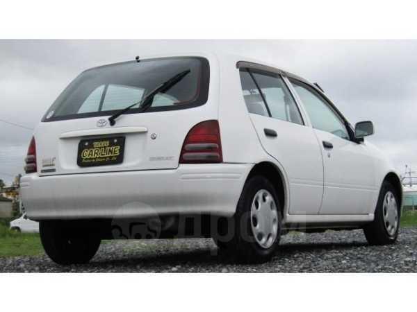 Toyota Starlet, 1999 год, 156 000 руб.