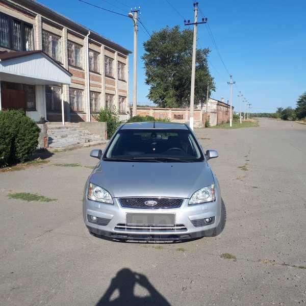 Ford Focus, 2006 год, 295 000 руб.