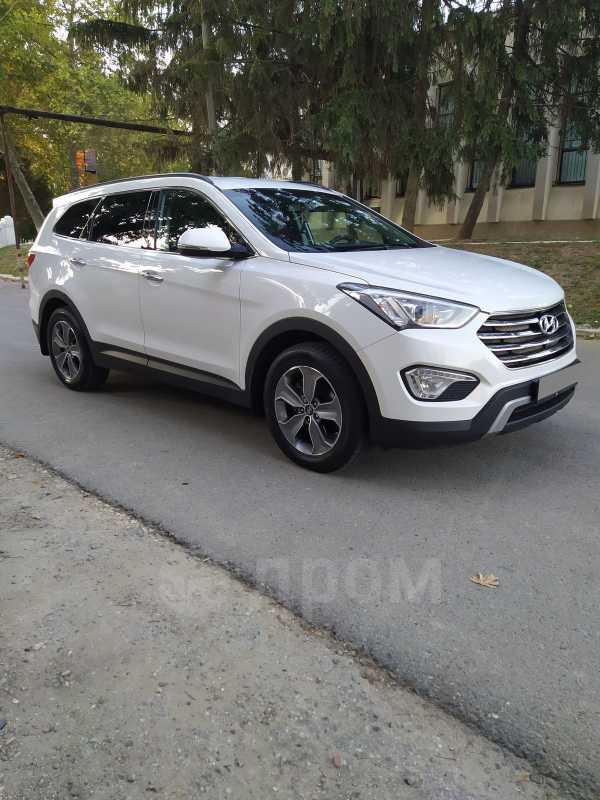 Hyundai Grand Santa Fe, 2014 год, 1 400 000 руб.