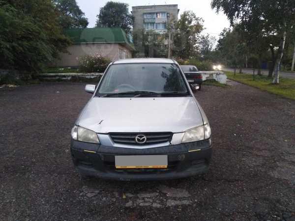 Ford Festiva, 2000 год, 70 000 руб.