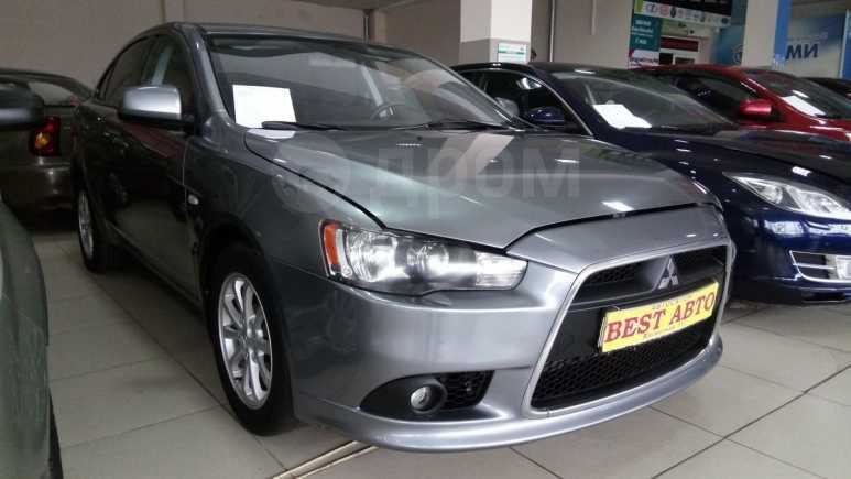 Mitsubishi Lancer, 2012 год, 538 000 руб.