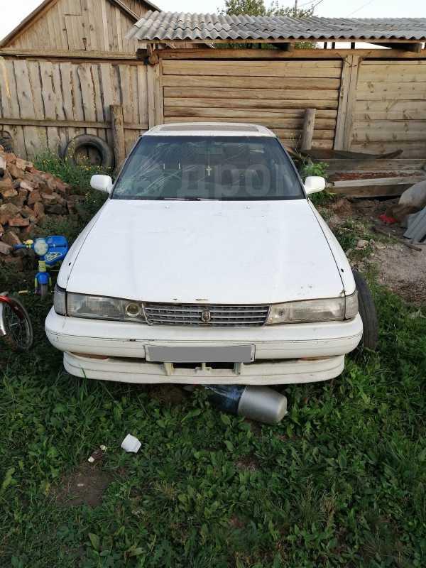 Toyota Mark II, 1989 год, 60 000 руб.
