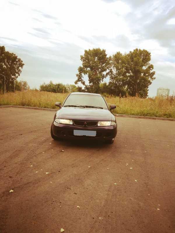 Mitsubishi Carisma, 1997 год, 110 000 руб.