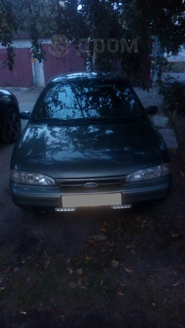 Ford Mondeo, 1993 год, 50 000 руб.