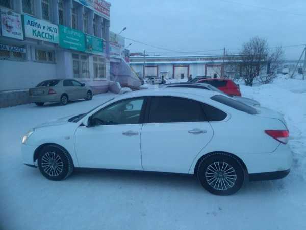 Nissan Almera, 2014 год, 370 000 руб.