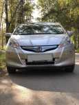 Honda Fit, 2013 год, 530 000 руб.