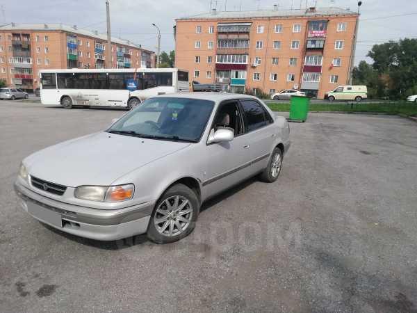 Toyota Corolla, 1997 год, 173 000 руб.