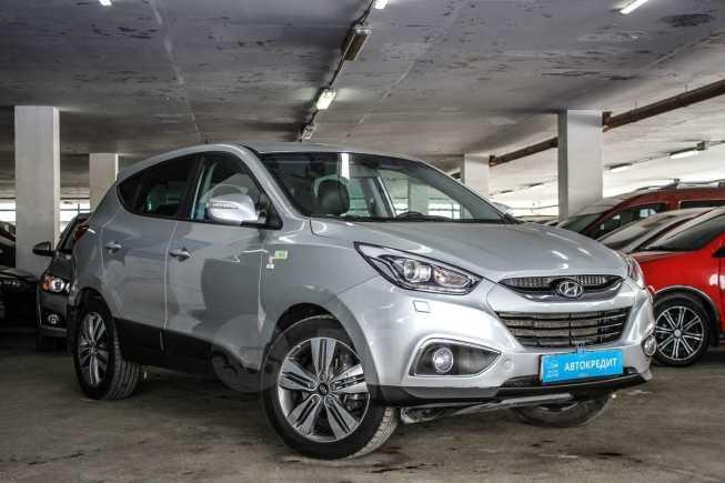 Hyundai ix35, 2014 год, 919 000 руб.