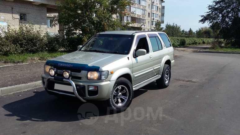 Nissan Terrano Regulus, 1997 год, 430 000 руб.