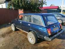 Карымское 2104 1994