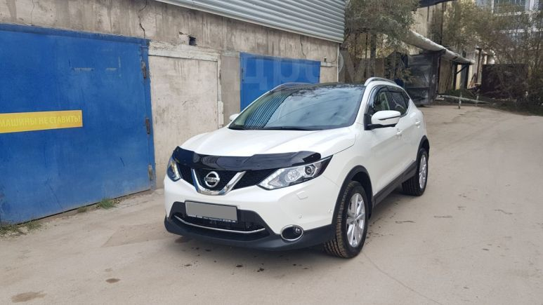Nissan Qashqai, 2018 год, 1 650 000 руб.