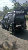Suzuki Jimny, 1985 год, 220 000 руб.