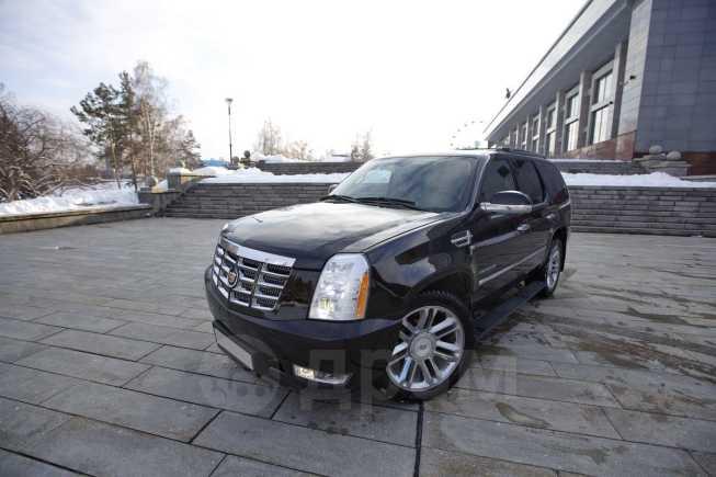 Cadillac Escalade, 2010 год, 2 200 000 руб.