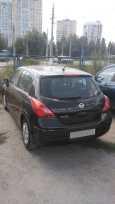 Nissan Tiida, 2012 год, 430 000 руб.