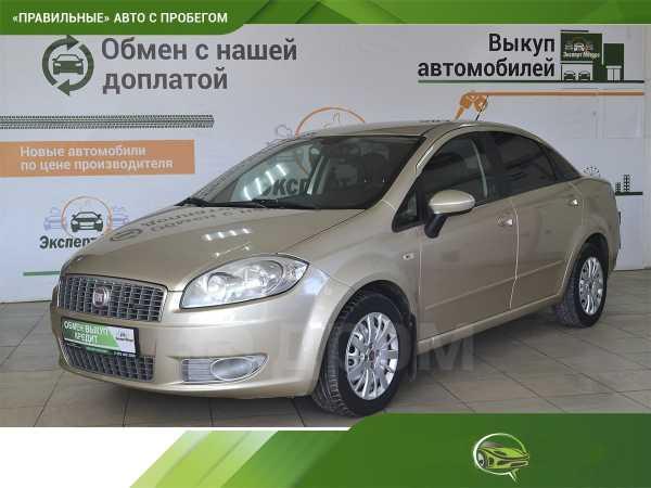 Fiat Linea, 2011 год, 440 000 руб.