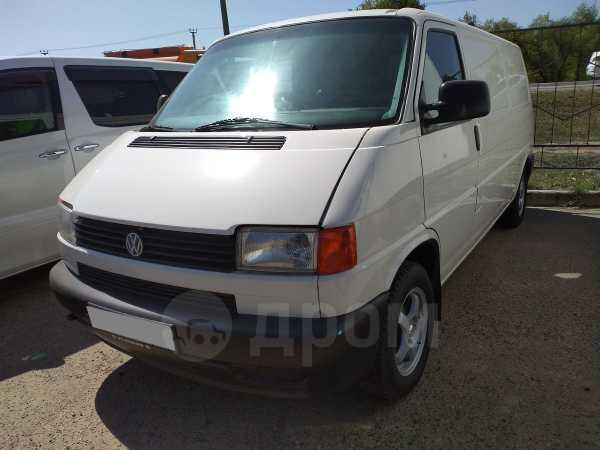 Volkswagen Transporter, 2001 год, 520 000 руб.
