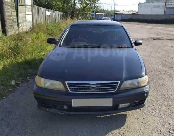 Nissan Cefiro, 1994 год, 99 999 руб.