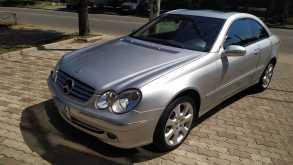 Краснодар CLK-Class 2003