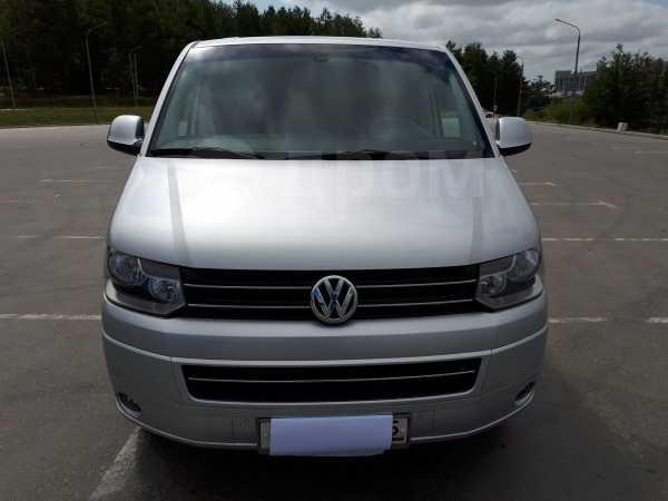 Volkswagen Multivan, 2010 год, 1 425 000 руб.