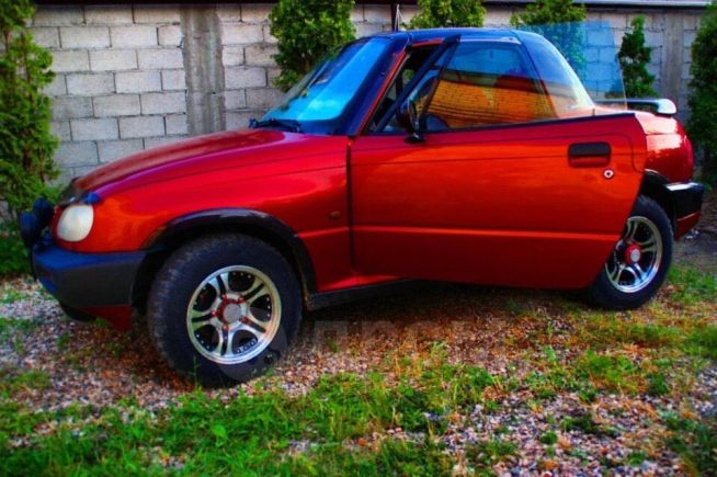 Suzuki Vitara, 1996 год, 350 000 руб.