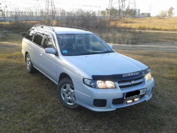 Nissan Avenir, 2002 год, 379 000 руб.