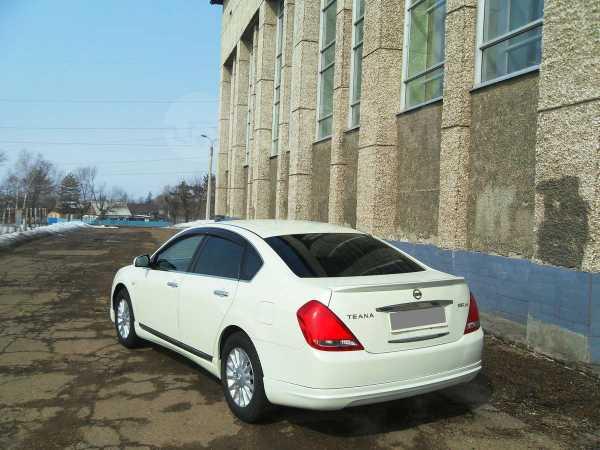 Nissan Teana, 2003 год, 470 000 руб.